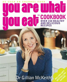 Books Gillian Mckeith Healthy Eating Weight Loss